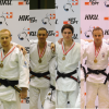 4 médailles pour l'AJJ