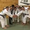 Judo Jura Fille gagne à Romont
