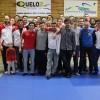 Premier tour idéal pour Judo Jura