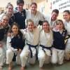 Triple succès pour Judo Jura Filles
