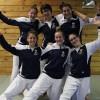 Judo Jura Filles finit sa saison en beauté