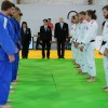 Judo Jura gagne 2 points contre le JC Uster