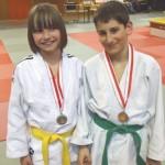 Alexia Schaffter & Kilian Tissier