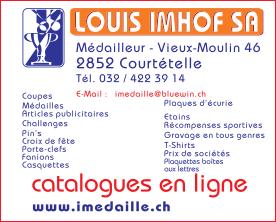 Louis Imhof